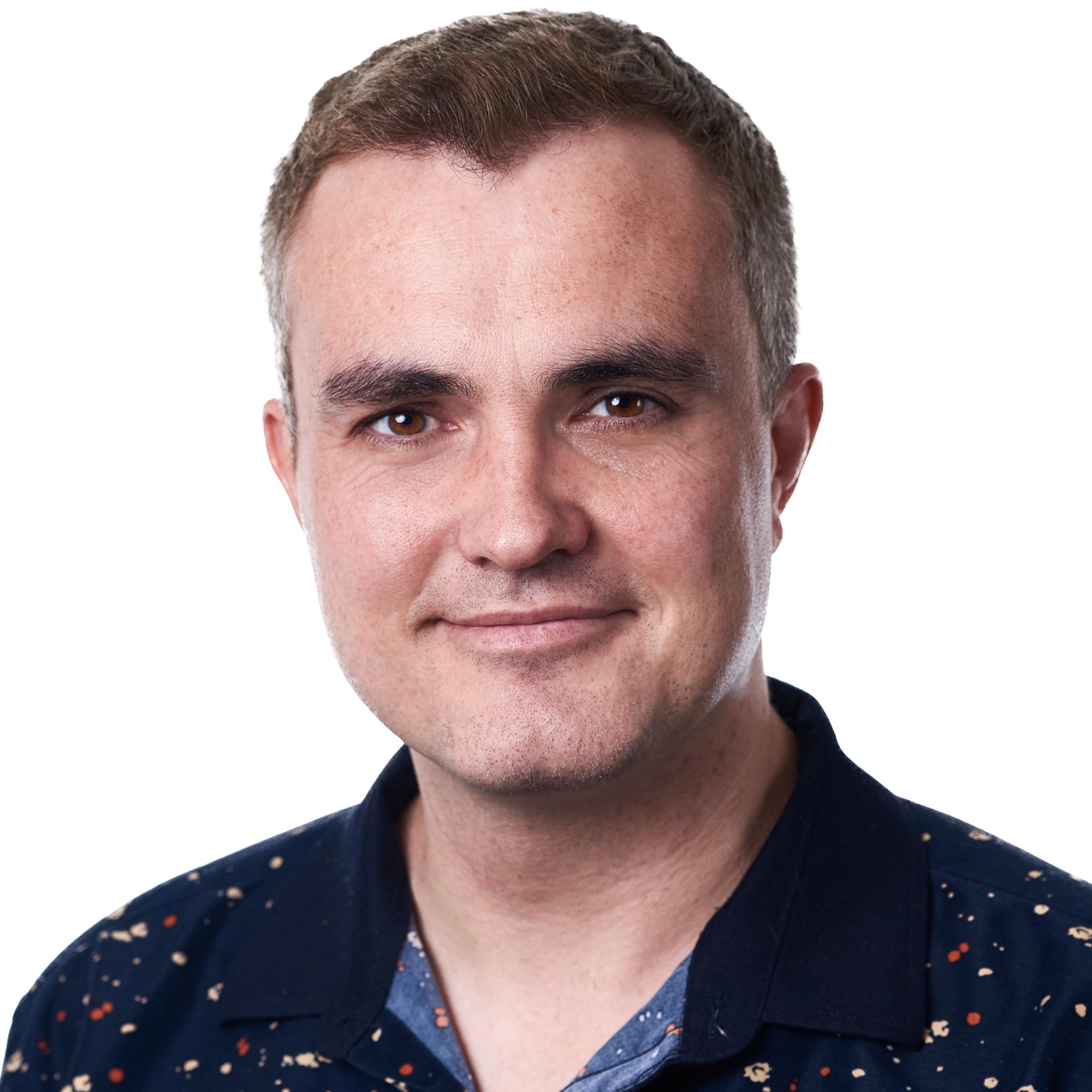 Julian Sheridan