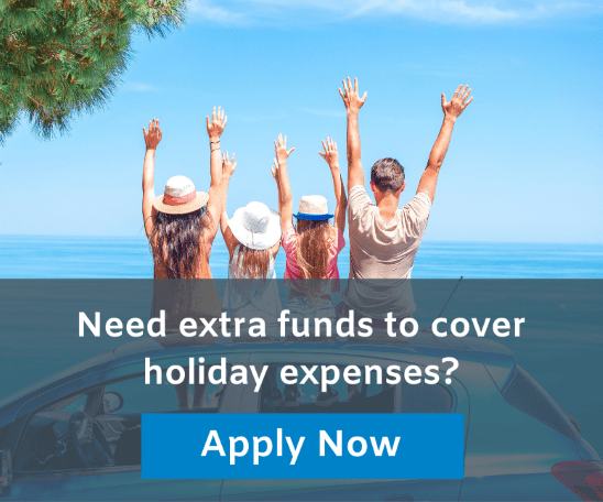 holiday loans