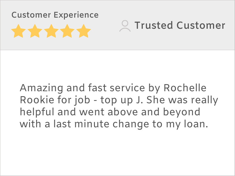 Amazing and fast service